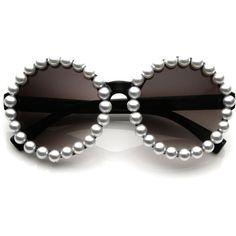 fashion sunglasses  retro gradient polarizer sunglasses Ladies fashion sunglasses the ...