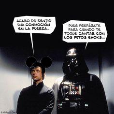 Vader & Son: #17