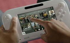 Nintendo announced its TVii service for the Wii U console, which will bring content from multiple sources into once place.
