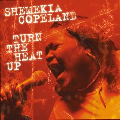 Shemekia Copeland - It Don't Hurt No More Saw her at the Clarksdale Blues Festival. She's a great singer! Jazz Music, My Music, Willie Dixon, Blues Music, Cd Album, Music Albums, Cd Cover, Motown, Kinds Of Music