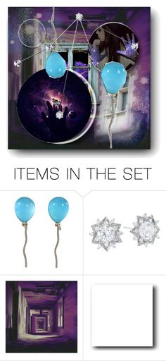 """""""Aries"""" by crochetmonsteradict ❤ liked on Polyvore featuring art"""