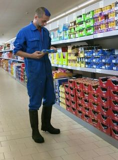 Shopping in Boots. Farm Boys, Winter Parka, Bib Overalls, Wellington Boot, Work Suits, Rain Boots, Outdoors, Coats, Guys