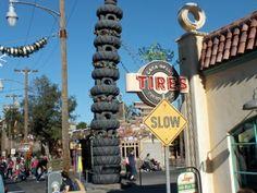 Disneyland California