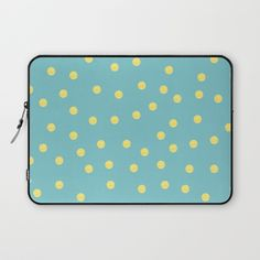 Buy Sunny Confetti Laptop Sleeve by unicornlette. Worldwide shipping available at Society6.com. Just one of millions of high quality products available.