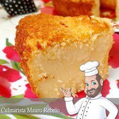 bolo amelia Melhor receita de BOLO AMÉLIA da cidade de Campos dos Goytacazes que já comi: http://www.maurorebelo.com.br/2015/12/bolo-amelia-bolo-de-leite-bolo-mole.html Compartilhe com amigos que gostam de culinária.