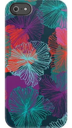Bryant Park Balkans 06 by Khristian Howell for iPhone 5/5s Black Bezel Deflector