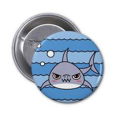 Kawaii Shark :3