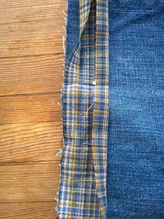 Tuunausta ja tekeleitä: Ohjeet farkkujen totaalikierrätykseen, osa 3 Photo And Video