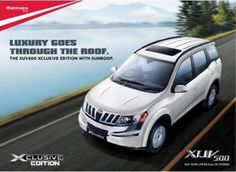 Mahindra has launched the Limited Edition in India for INR Lac Ex-Showroom price and with only cosmetic changes. Mahindra Cars, Car Ins, Automobile, Product Launch, India, Car, Goa India, Autos, Cars