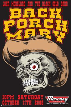Back Porch Mary.  These guys are great, wish they'd come back!