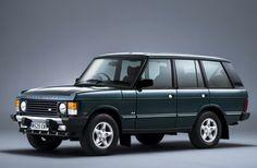 Range Rover Autobiography 1994