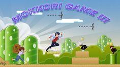 mokkori game by xyzpaty