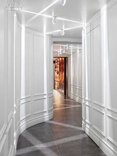6 Hotels Around The World Are Destinations On Their Own Corridor And Interiors