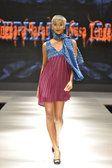 Stephanus Hamy Automne/Hiver 2013, Womenswear -