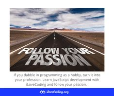 If you dabble in programming as a hobby, turn it into your profession. Many hobbyists turned their pastime into a business, turn yours now. Learn JavaScript development with iLoveCoding and follow along with your passion. How To Create Apps, Song Search, React Native, Build An App, Learn Programming, Simple Website, Web Technology, Software Development