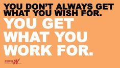 hard work sayings and quotes | Hard work will pay off, I promise. You just have to give yourself time ...