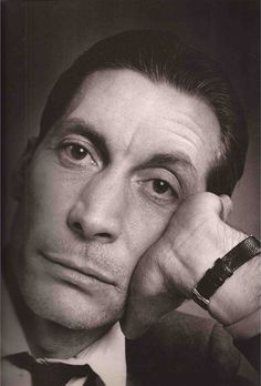 The Rolling Stones, Charlie Watts