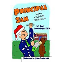 #Book Review of #PrincipalSamandtheCalendarConfusion from #ReadersFavorite  Reviewed by Mamta Madhavan for Readers' Favorite    Principal Sam wants to wear something so that children remember Valentine's Day. He is forgetful and he has forgotten what the special day is! He thinks it is Thanksgiving and dresses accordingly so that his students will be happy seeing him. He arrives in school and notices everyone is wearing red clothes and hearts. Ryan, a fifth grade student, gives him a…
