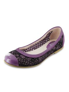 Rochelle Flat by Bloch on Gilt.com