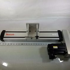 Buy Bosch Libya Rexroth Linear Actuator w/ AB Servo Motor from ,rexroth pump Distributor online Service suppliers. Linear Actuator, Hydraulic Pump, Up And Running, Home Repair, Home Improvement, Home Improvements, House Remodeling