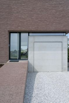 Brickworks Vande Moortel - Project - LINEA 8012 AND SEPTIMA CLARET IN UNIQUE AND SURPRISING APPLICATIONS - Image-5