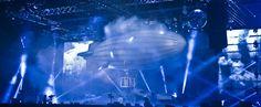 Udo Lindenberg – Ich mach mein Ding Tour 2012