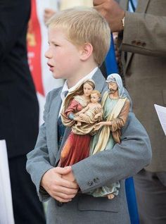 Handsome boy with 3 of his favorite people in his arms ~ Jesus, Mary & Joseph the Holy Family Catholic Prayers Daily, Catholic Quotes, Blessed Mother Mary, Divine Mother, Childlike Faith, Catholic Catechism, Bible Timeline, Religion, Pictures Of Jesus Christ
