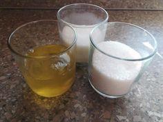 Snehové pečivo s čokoládovou plnkou, recepty | Tortyodmamy.sk Eclairs, Glass Of Milk, Pudding, Drinks, Food, Meal, Eten, Puddings, Drink