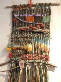 Chris Gill-Lindsey – – ed mckee 506 – weberei Weaving Textiles, Weaving Art, Weaving Patterns, Tapestry Weaving, Loom Weaving, Hand Weaving, Art Du Fil, Weaving Wall Hanging, Textile Fiber Art