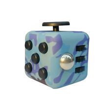 2017 New Fashion Kids Buttons Camouflage Fidget Cube Toy Anti Stress Funny Cube Toys Cube Fidget Toy, Cube Toy, Figet Toys, Desk Toys, Fidgit Cube, Dealing With Anxiety Attacks, Cube Desk, Stress Cube, Cubes