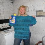#OxiClean2in1 @Smiley360  #after photo @Cathy Leiss