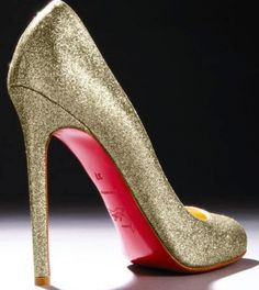 In a popping color...yes! I basically need comfortable 5-inch heels. Do those exist?!
