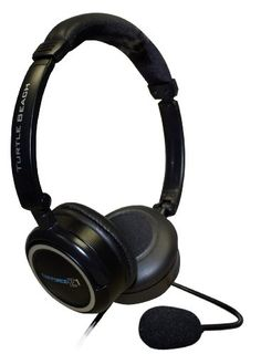 Ear Force Z1 PC Stereo Gaming Headset with Mic