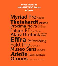 Extensis Releases Findings on Font Usage | Graphics.com