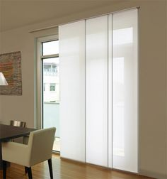 Levolor® Panel Track Blinds: Room Darkening