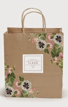 shopping bags - Product Design & Graphic Design (designs/store name) Sacs Design, Box Design, Bag Packaging, Packaging Design, Shopping Bag Design, Paper Shopping Bag, Paper Bag Design, Kraft Bag, Grafik Design