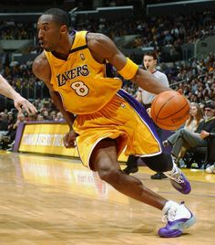 """there's another Retro dropping next week as well. Reebok is releasing his Answer IV PE that was featured during the sneaker """"free agency"""". For more details on this release, tap the link in our bio. Kobe Bryant Family, Lakers Kobe Bryant, Nba Pictures, Basketball Pictures, Nba Players, Basketball Players, Dear Basketball, Basketball Wall, All Nba Teams"""