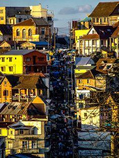 Antananarivo, Madagascar                                                       …                                                                                                                                                                                 More