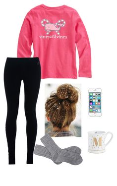 """""""Is anyone there at all?"""" by toonceyb ❤ liked on Polyvore featuring NIKE and Barbour"""