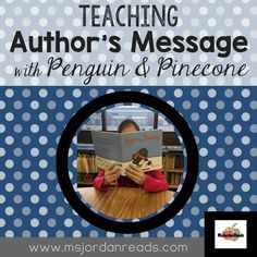 Teaching Author's Me
