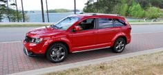 Road Test Review - 2014 Dodge Journey Crossroad - We Would Cross the Road to Avoid 28 2014 Dodge Journey, Car, Style, Swag, Automobile, Autos, Cars, Outfits