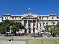 Facultad de Ciencias Económicas :: Universidad de Buenos Aires