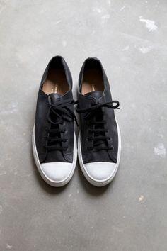 Common Project Noir/Blanc.