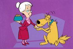The Atom Ant/Secret Squirrel Show, Hanna Barbera, 1965 ~ Precious Pup