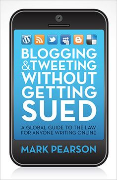 How to get your message across without getting sued. As online becomes more popular for broadcasting and publishing, this is handy thing to understand. To keep you out of trouble. Rules And Procedures, False Advertising, Write Online, Law Books, Business Magazine, Sweet Life, Nonfiction Books, Creative Writing, Book Publishing