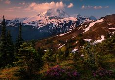 The Alpine Way of Life by Trevor Anderson on 500px