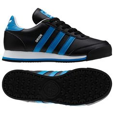 Adidas - Orion 2  So cute and classic