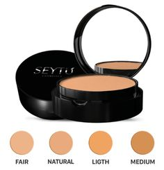 colors of the 2 in 1 seytu compact M Cosmetics, Whatsapp Messenger, Younique, Bronzer, Blush, Make Up, Skin Care, Beauty, Things To Sell