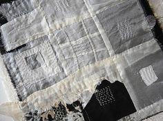 Jude Hill/Spirit Cloth - Detail of Windows