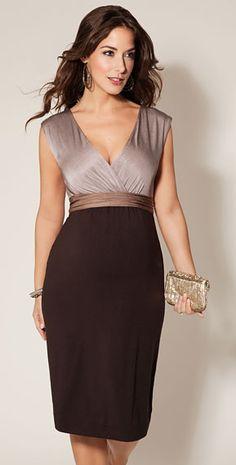 beaucute.com black-maternity-maxi-dress-05 #maternitydresses ...